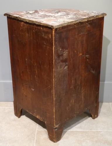 18th century - French Louis XV corner cabinet
