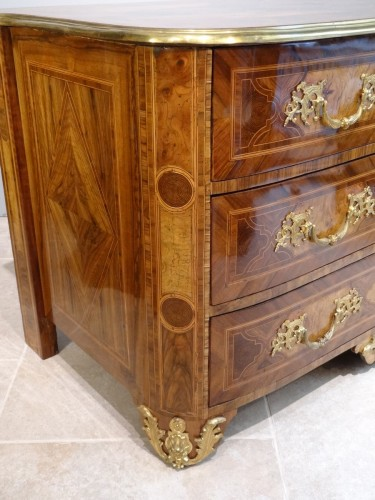 "Furniture  - French Louis XIV Commode ""grenoble"" circa 1720"