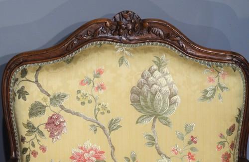 Antiquités - French Louis XV armchair