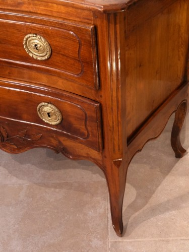 18th century - French Provencal Commode, Transition, 18th century