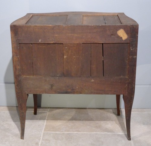 18th century - French Louis XV Commode, Stamped L. Boudin, 18th Century