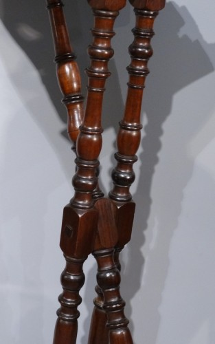 18th century - French foldable lectern, 18th century