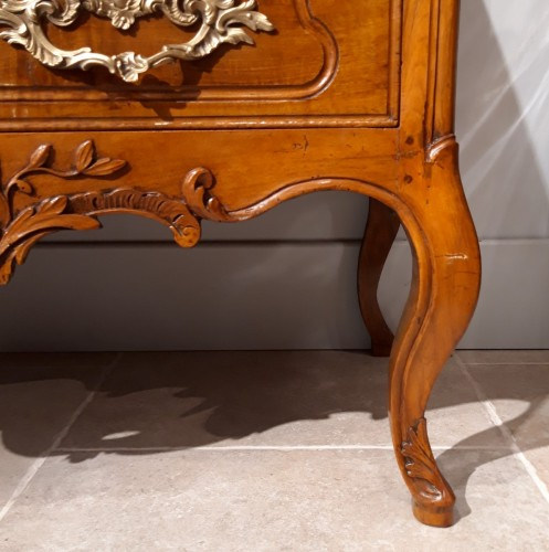 Furniture  - French Louis XV provencal Commode