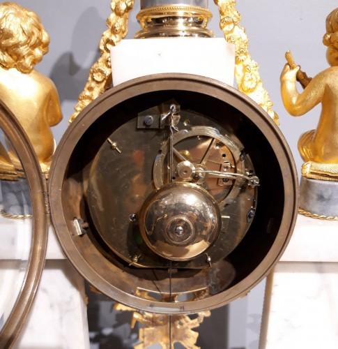 Louis XVI - French pendulum Louis XVI, 18th century