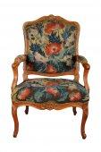Suite of 8 Regency period armchairs