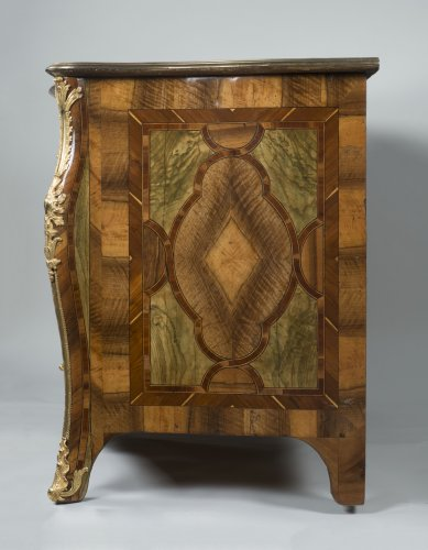 French Regence - French Regency Commode