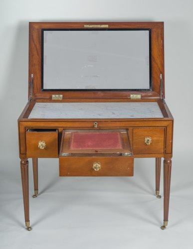 Furniture  - Louis XVI Coiffeuse