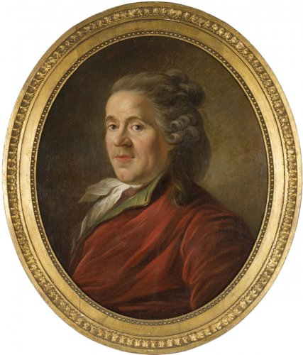 Attributed to François André Vincent (Paris, 1746 – Paris, 1816)