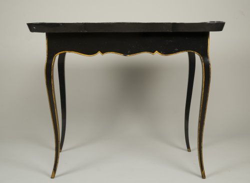 Furniture  - European Lacquer Cabaret Table