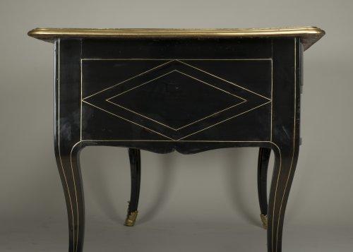 Furniture  - Régence Great Bureau Plat