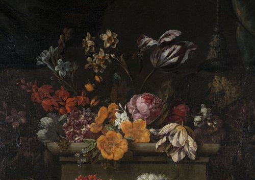 Gaspar Pieter Verbruggen le jeune - Nature morte -