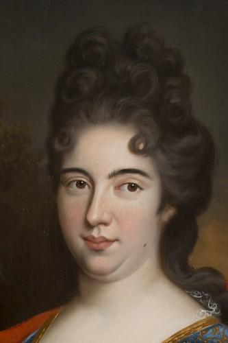 Paintings & Drawings  - Workshop of Nicolas de Largillière, Portrait of Marie Dorothée du Saux
