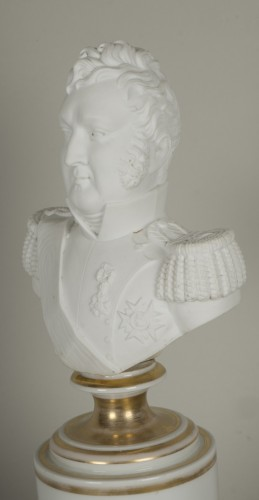 Bust of Louis Philippe -