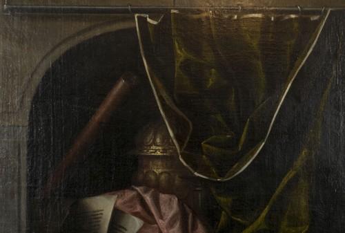 17th century - Vanitas - Franciscus GIJSBRECHTS