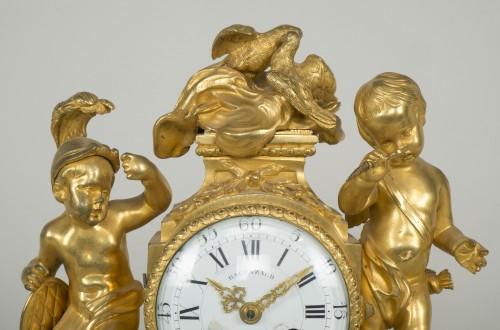 Clocks  - Louis XVI Small Clock