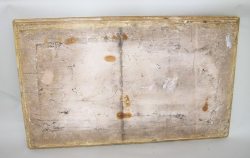 scagliole slab - Decorative Objects Style