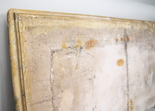 Decorative Objects  - scagliole slab