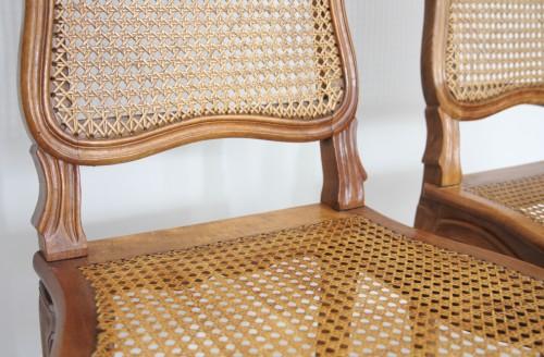 Louis XV Grand Salon   - Seating Style Louis XV