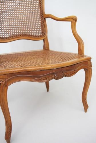 Antiquités - Louis XV Grand Salon