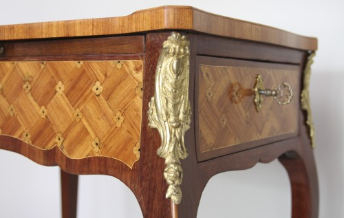 Louis XV Table de salon - Furniture Style Louis XV
