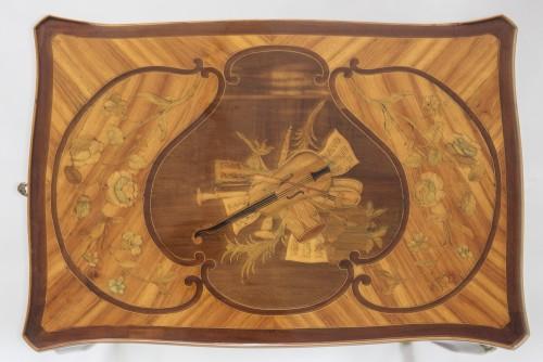 Furniture  - Louis XV Table de salon
