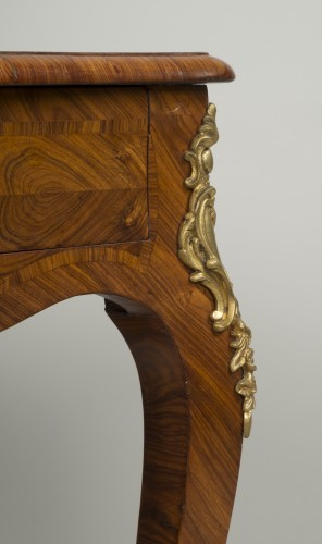 Furniture  - Small Louis XV Table de Salon