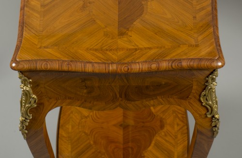 18th century - Small Louis XV Table de Salon
