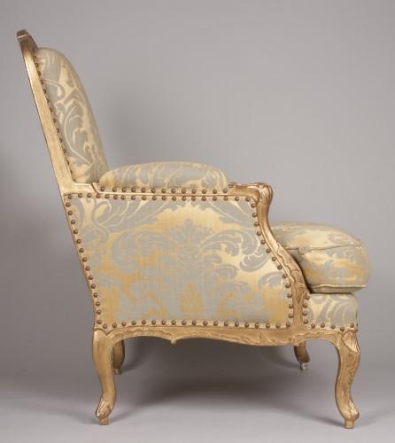 Louis XV armchair -
