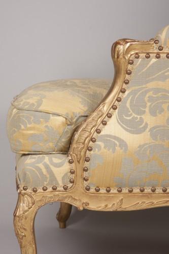 Louis XV armchair - Louis XV