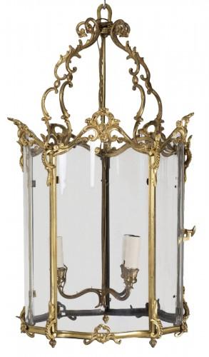 Louis XV Lantern