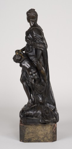 Sculpture  - Allegory of France