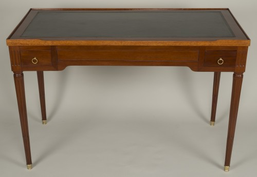 Antiquités - Louis XVI tric trac table attributed to Fidelys Schey