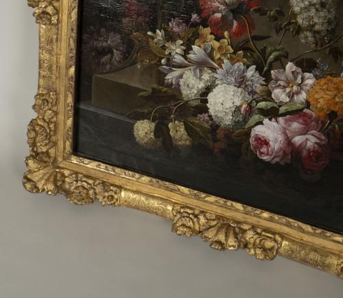 Still Life - Gaspar Pieter Verbruggen le jeune (1664-1730) - Paintings & Drawings Style