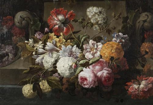 17th century - Still Life - Gaspar Pieter Verbruggen le jeune (1664-1730)