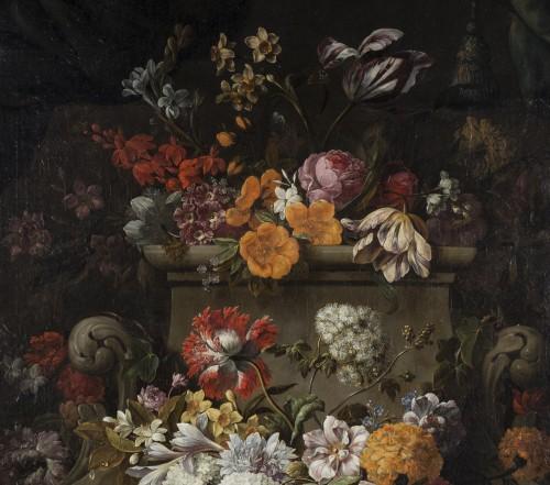 - Still Life - Gaspar Pieter Verbruggen le jeune (1664-1730)