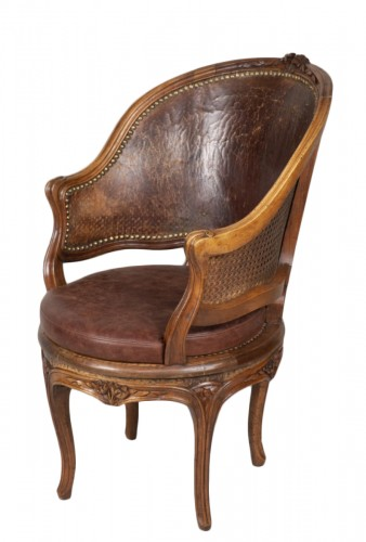 Louis XV Cabinet Armchair
