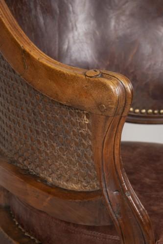 Louis XV Cabinet Armchair -