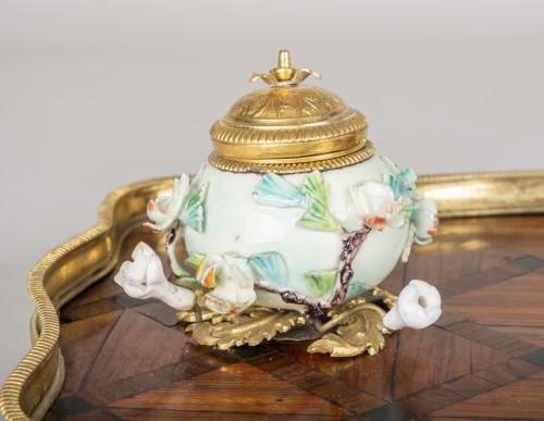 Antiquités - Louis XV inkwell