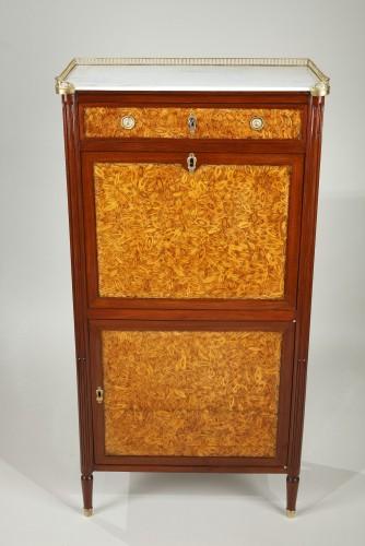 Furniture  - Small Louis XVI Secrétaire