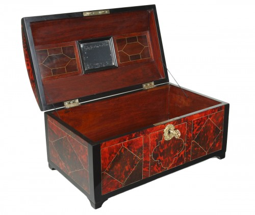 Great Louis XIV Chest
