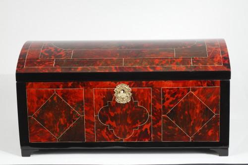 Great Louis XIV Chest - Furniture Style Louis XIV