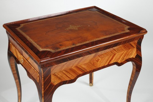 Louis XV - Louis XV Tric Trac table