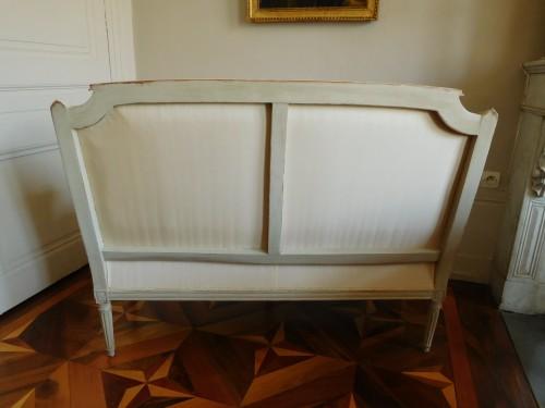 Antiquités - Louis XVI sofa