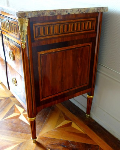 18th century - French Louis XVI commode