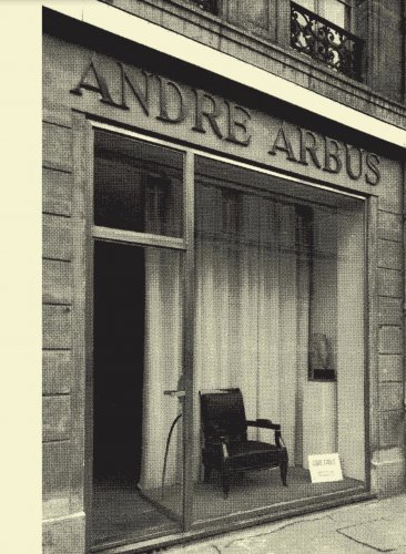 Throne by  André Arbus  -