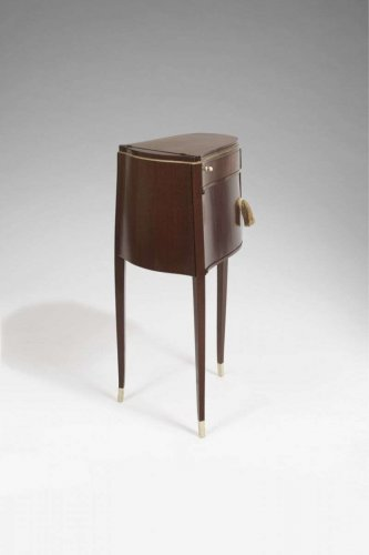 Furniture  - E- J Ruhlmann  Barbière