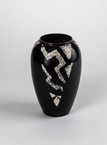 Decorative Objects  - Jean Dunand - Vase
