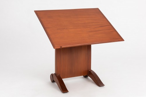 E J Ruhlmann  - Reading table -