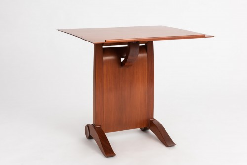 20th century - E J Ruhlmann  - Reading table