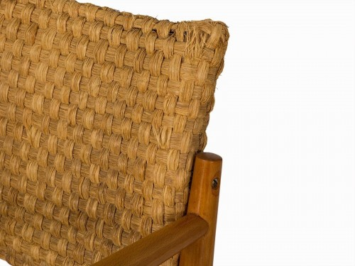 Seating  - Africanist Armchair